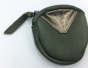 Urban Leather Purse