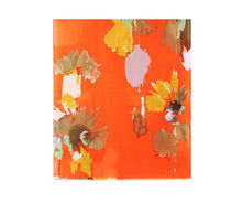 Load image into Gallery viewer, Coral abstract watercolour print
