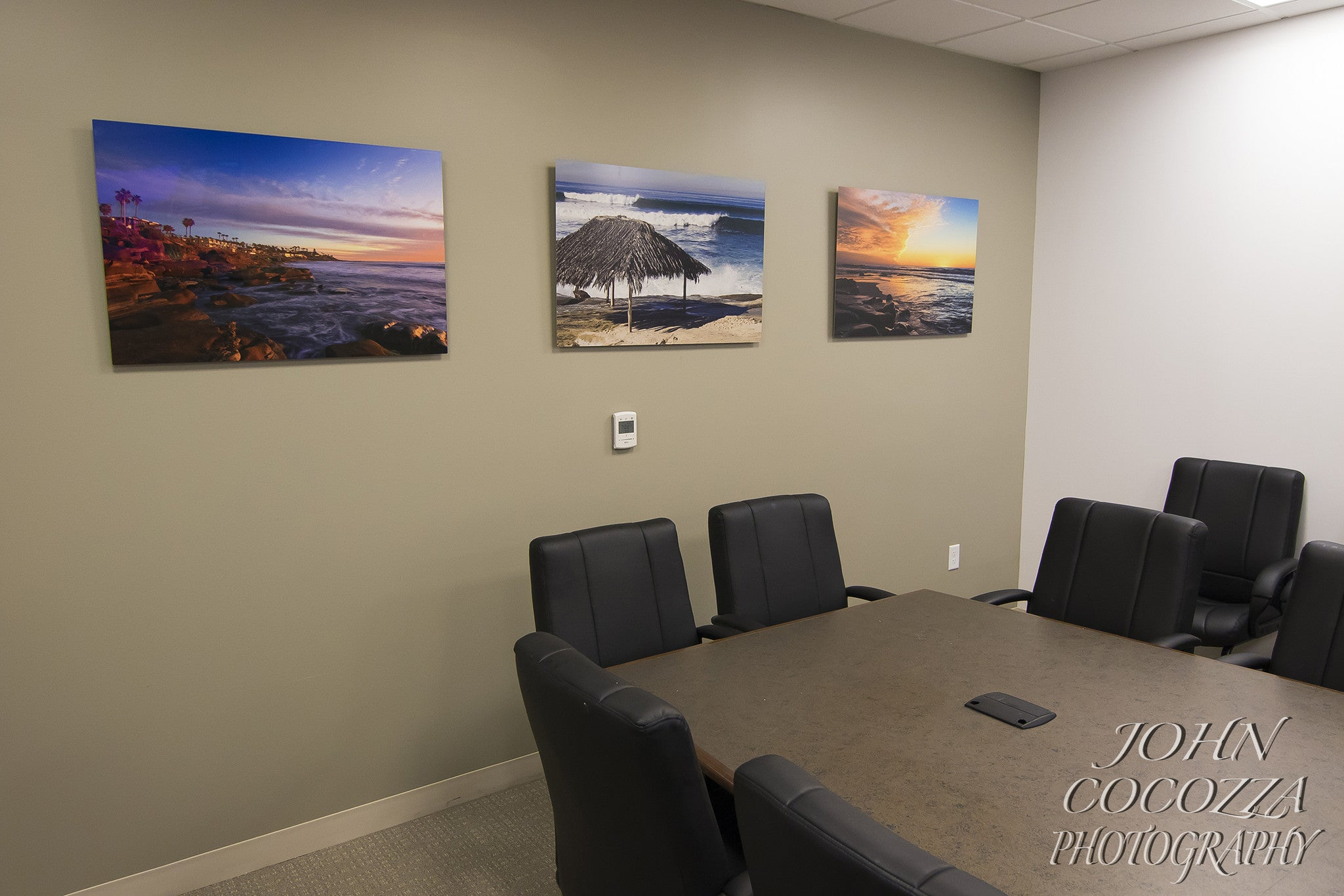 metal prints of landscapes for sale as artwork in office decor