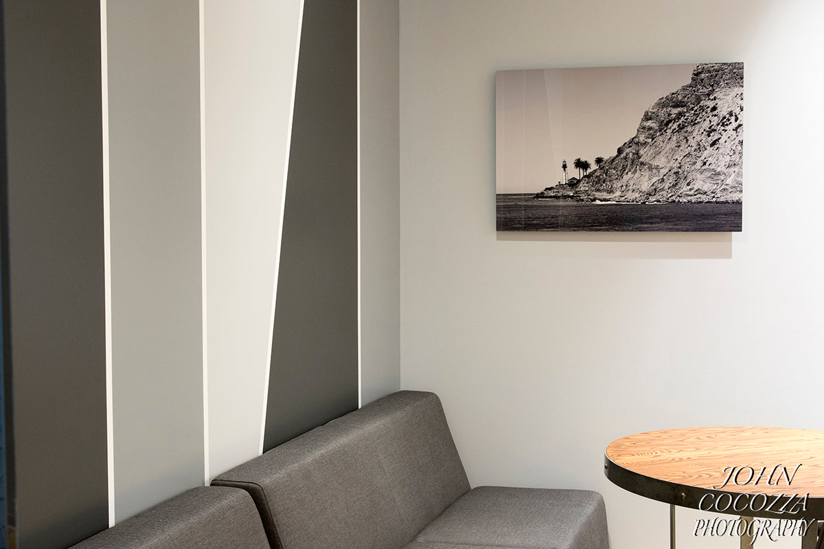 office decorations in san diego of landscape photography