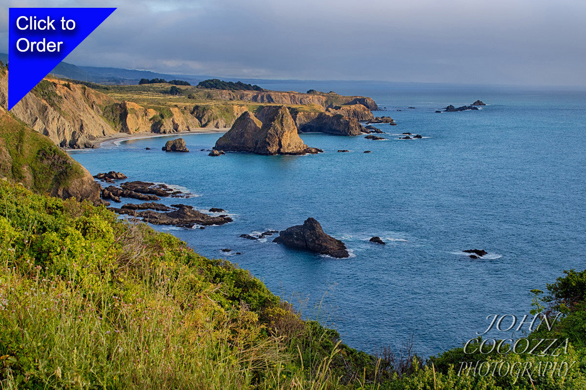 mendocino county photos for sale as artwork for homes and offices