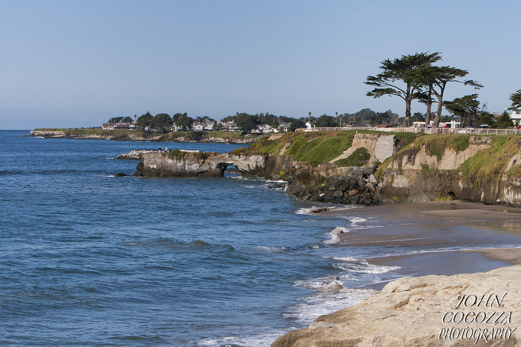 santa cruz california photos for sale as artwork for homes and offices