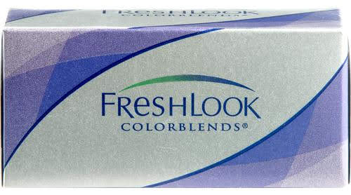 FRESHLOOK COLORBLENDS (6 Pack)