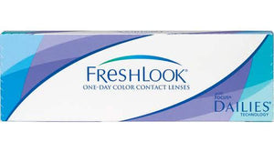 FRESHLOOK ONE-DAY COLOR (10 Pack)
