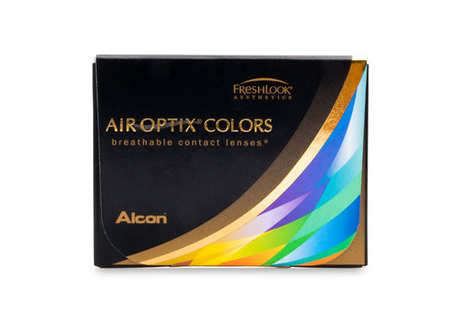 AIR OPTIX COLOR (2 Pack)
