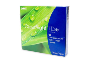 ClearSight 1 Day (90 Pack)