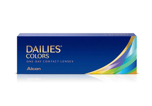 DAILIES Colors (30 Pack)