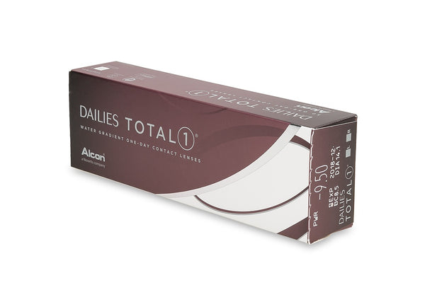 DAILIES TOTAL1 (30 Pack) (3843930652732)