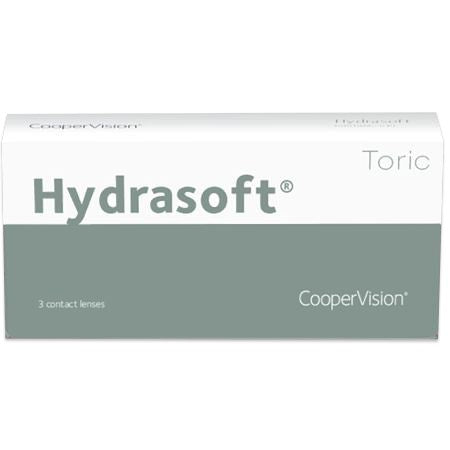Hydrasoft Toric (3 Pack) (3851116904508)