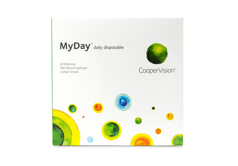 MyDay (180 Pack) (3849678159932)