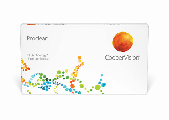 Proclear (6 Pack) (3795682820156)