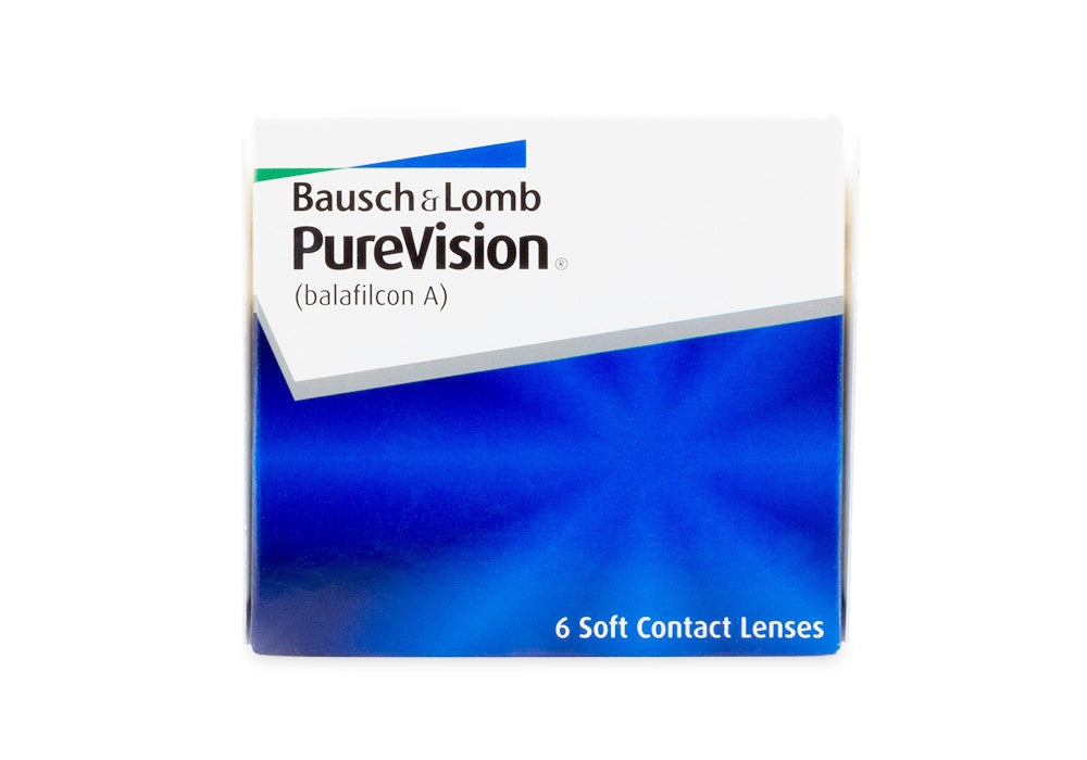 PureVision (6 Pack) (3848674934844)