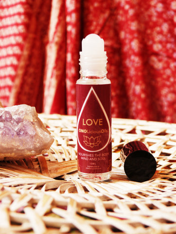 ONOLICIOUS OIL LOVE BLEND