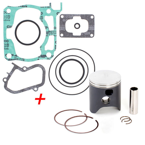 TOP END REBUILD KIT (0.50 OS) YAM YZ125 2001 (Brg not incl.)