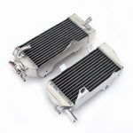 WHITES RADIATORS HON CRF450R 09-12 PAIR