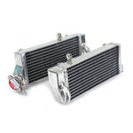 WHITES RADIATORS KTM SX125 07 PAIR