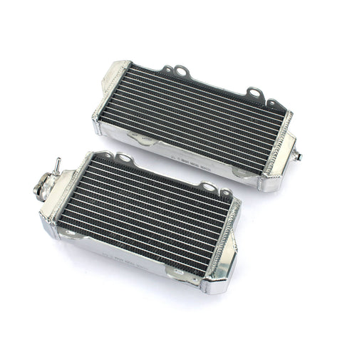 WHITES RADIATORS SUZ RMZ450 12-16 PAIR
