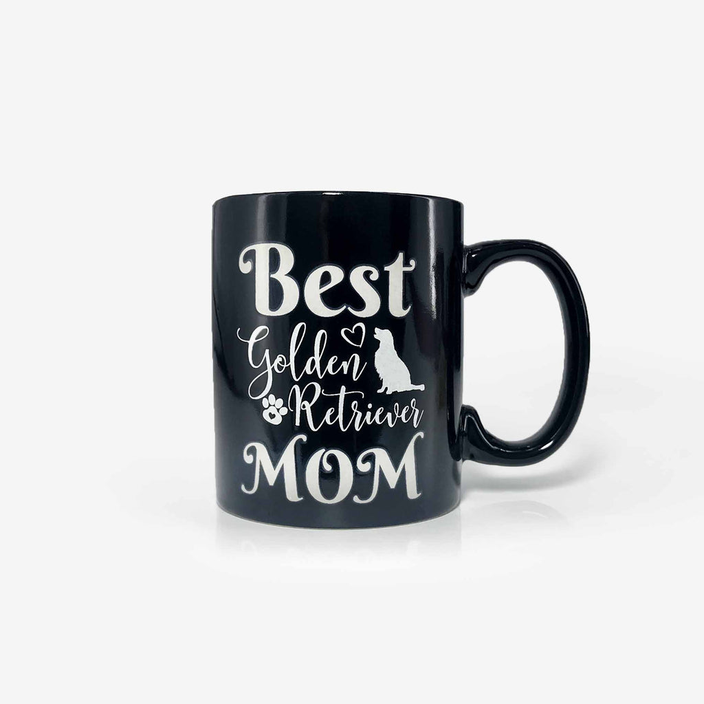 Golden Retriever Mug - Dog Mom Gifts | Onebttl