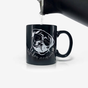 Pug Mug - Dog Mom Gifts | Onebttl