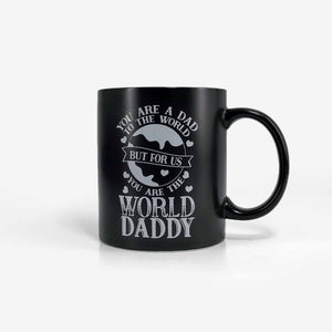 Dad Gifts Ceramic Coffee Mug | Onebttl