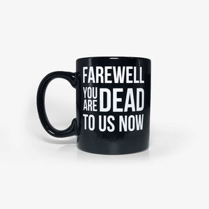 Gift for Coworker Leaving - Funny Color Changing Mug | Onebttl