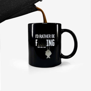 Fishing Mug - Funny Fishing Gifts