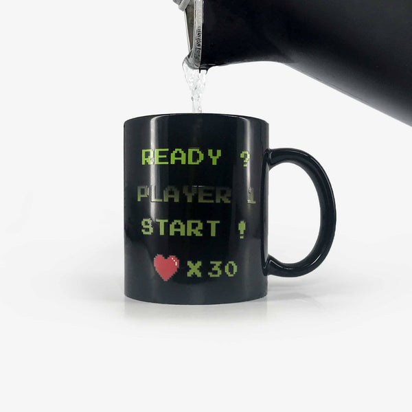 Gamer Mug - Cool Gifts for Gamers | Onebttl