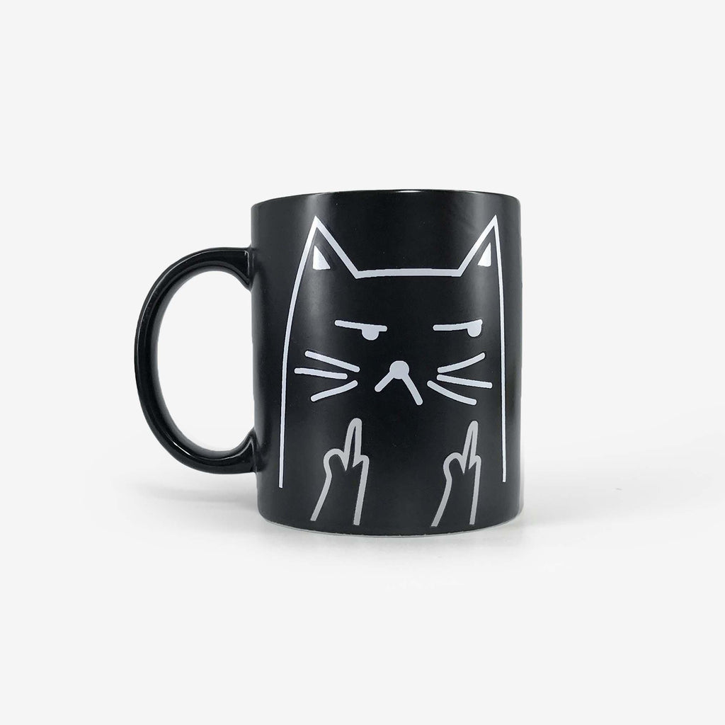 Cat Tea Cup - Magic Coffee Mug for Cat Lovers | Onebttl