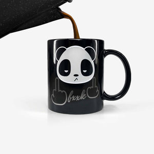 Panda Mug - Magic Mug Panda Gifts