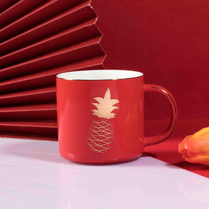 Pineapple Coffee Mug - Pineapple Gifts