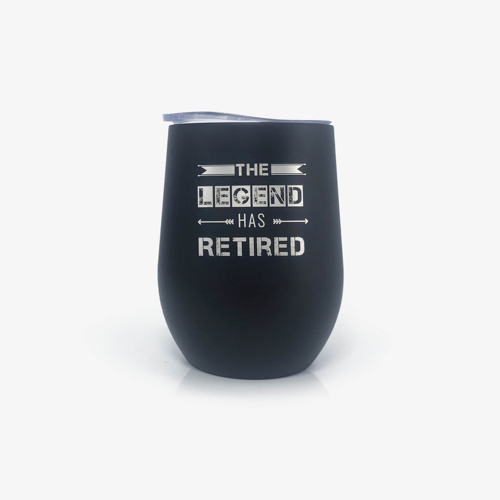 Retirement Tumbler - Retirement Gifts for Men | Onebttl