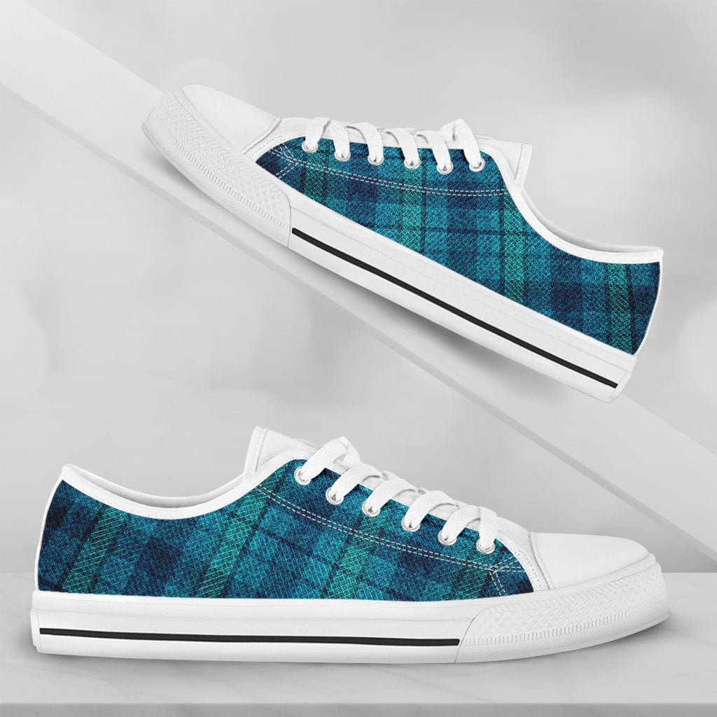 Baycrest Plaid - thesneaker-shop