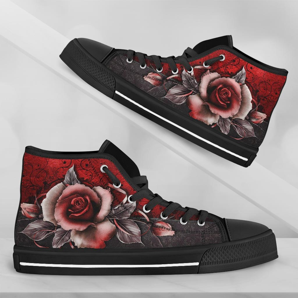 Blood Rose - thesneaker-shop