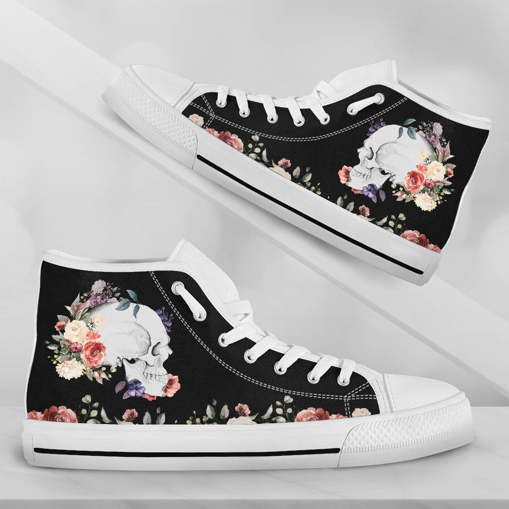 Death and Beauty - thesneaker-shop