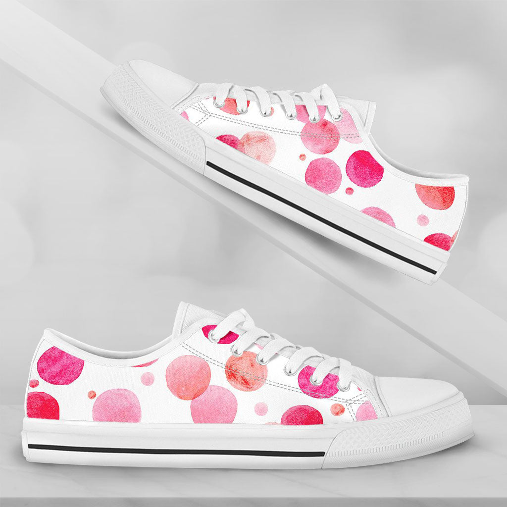 Polka Pink - thesneaker-shop