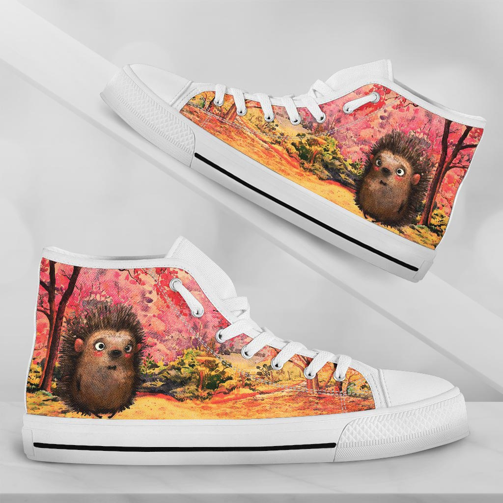 Prickly and Smiling - thesneaker-shop