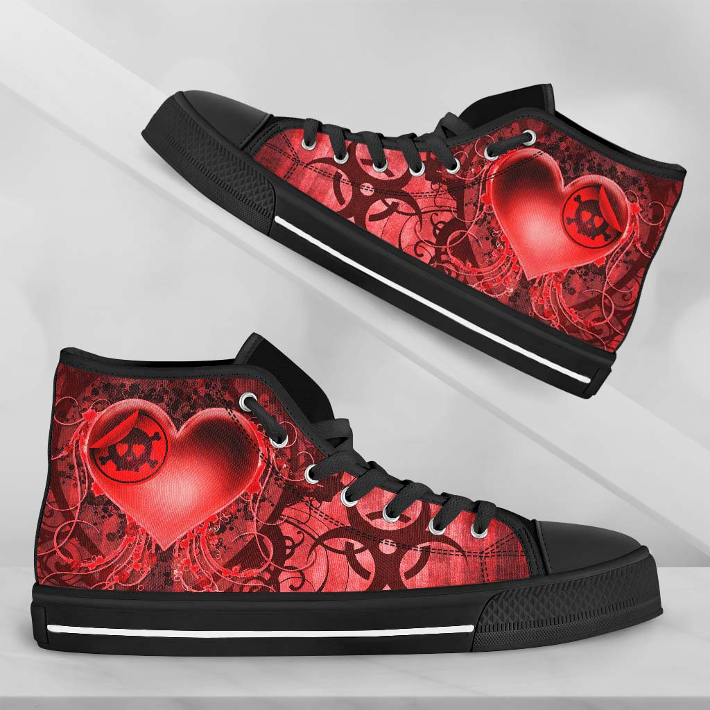 Toxic Love - thesneaker-shop