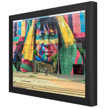 Load image into Gallery viewer, City Artwork Print