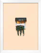 Load image into Gallery viewer, Charming Store Window Print