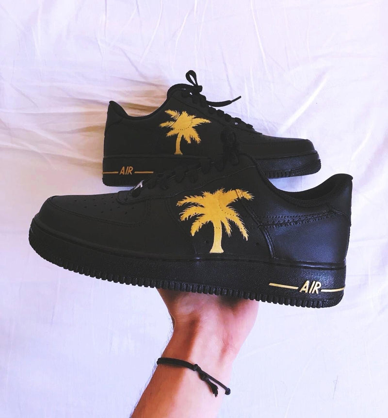 De Palma - Custom Air Force 1