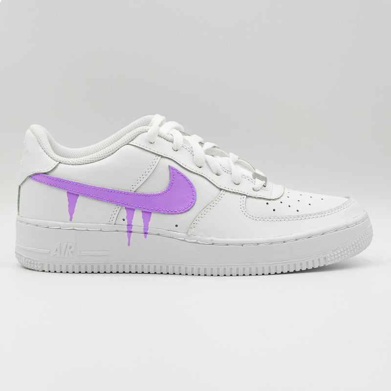 God is a Woman - Custom Air Force 1