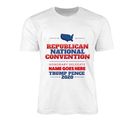Convention Shirt