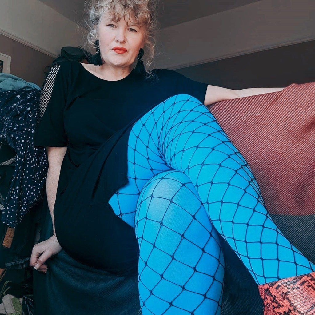 Tights - Fishnets - Sharkies