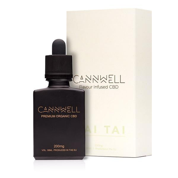THE CANNWELL COLLECTIVE 200MG - 30ML