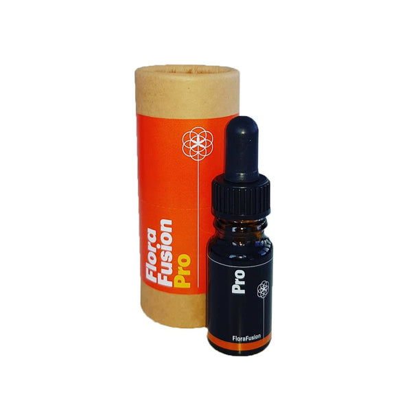 FLORA FUSION PRO CBD OIL 500MG - 10ML