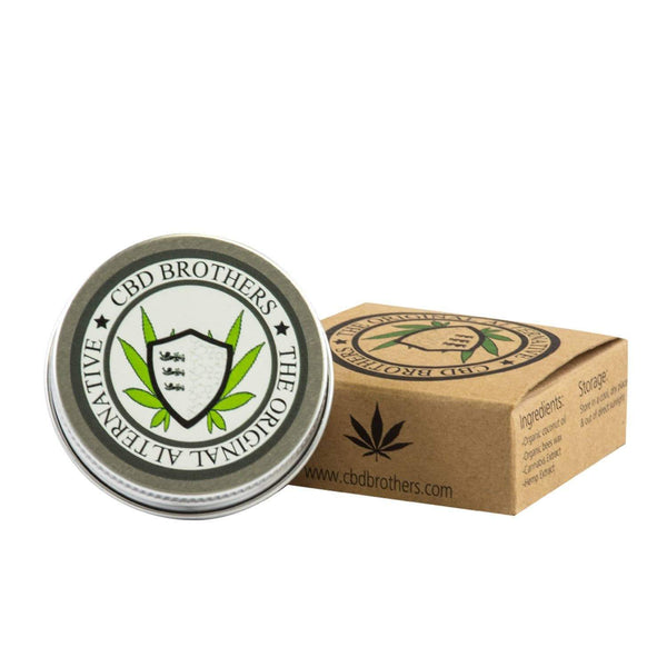 CBD Balm (Hybrid) | The Original Alternative