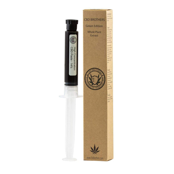 CBD Pastes & Extracts