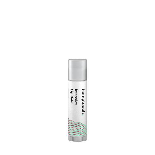 HEMPTOUCH CBD INTENSIVE LIP BALM - 4.5ML