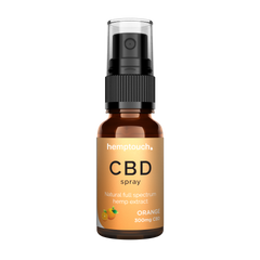 HEMPTOUCH CBD SPRAY 300MG - 20ML