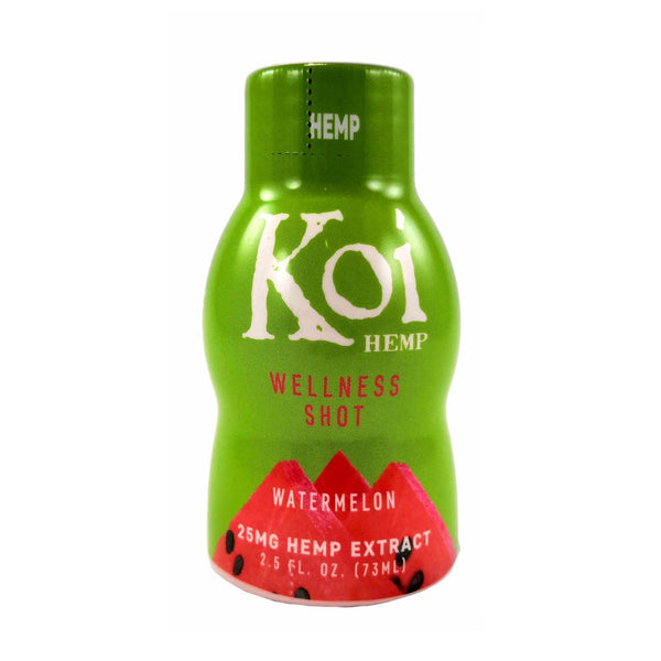 Koi CBD Wellness Shot